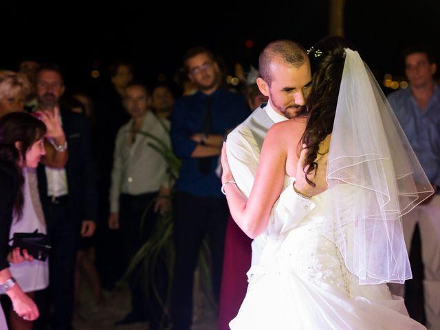 Le mariage de Pierre-Marie et Maeva à Antibes, Alpes-Maritimes 96