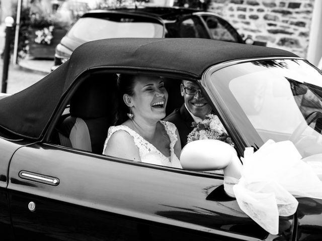 Le mariage de Antoine et Camille à Janzé, Ille et Vilaine 1