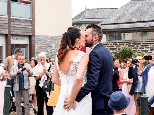 Le mariage de Antoine et Camille à Janzé, Ille et Vilaine 4