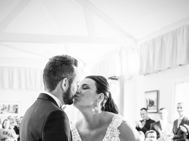 Le mariage de Antoine et Camille à Janzé, Ille et Vilaine 7