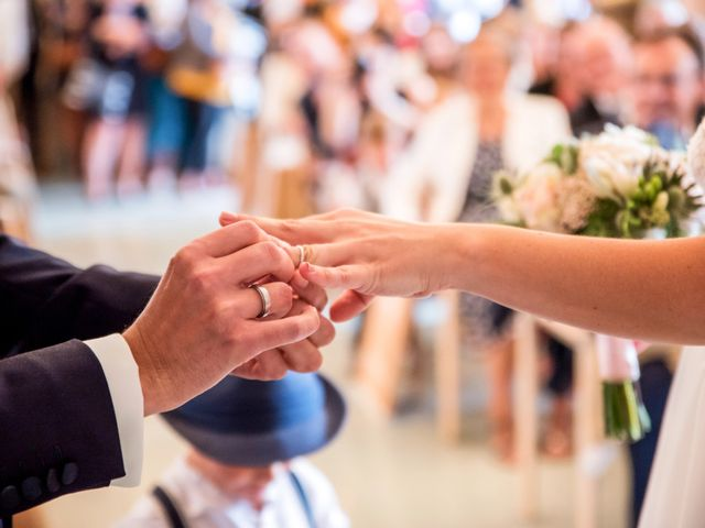 Le mariage de Antoine et Camille à Janzé, Ille et Vilaine 9