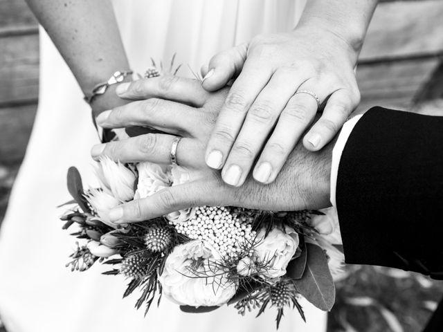 Le mariage de Antoine et Camille à Janzé, Ille et Vilaine 16