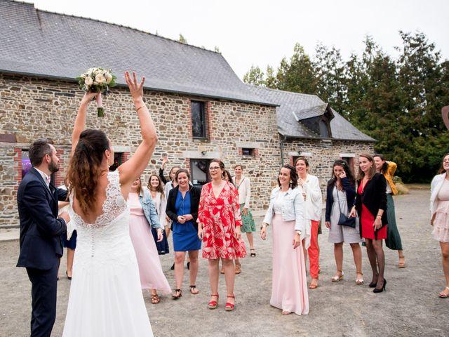 Le mariage de Antoine et Camille à Janzé, Ille et Vilaine 30