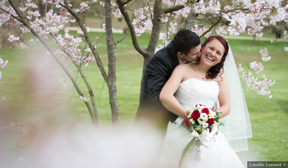Le mariage de Teddy et Alexandra à Boissy-Saint-Léger, Val-de-Marne