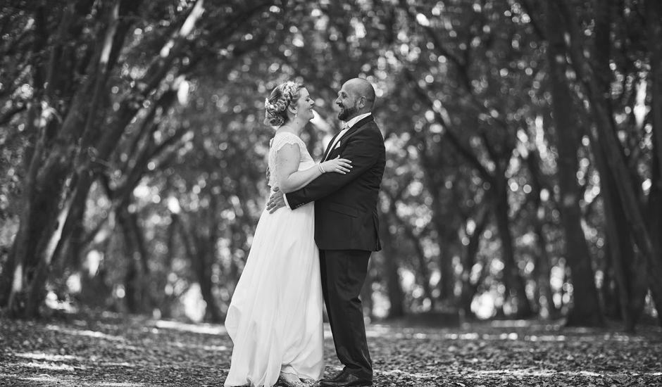 Le mariage de Yann et Lys à Le Croisic, Loire Atlantique