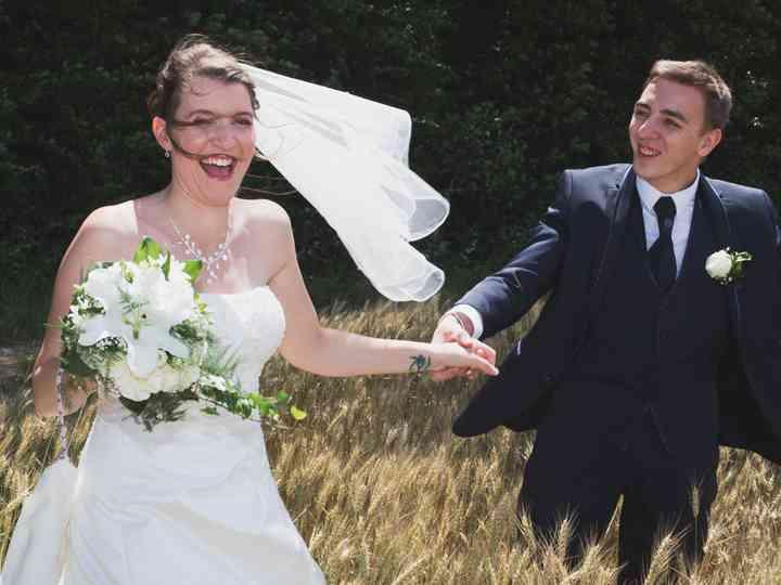 Le mariage de Estelle et Julien