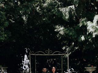 Le mariage de Manon  et Arnaud 2