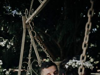 Le mariage de Manon  et Arnaud 3