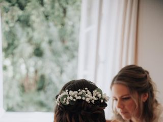 Le mariage de Manon  et Arnaud 1