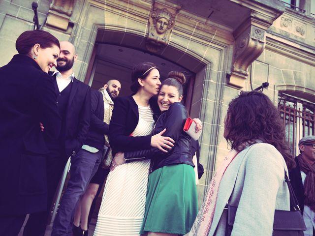Le mariage de Bruno et Béatrice à Paris, Paris 2