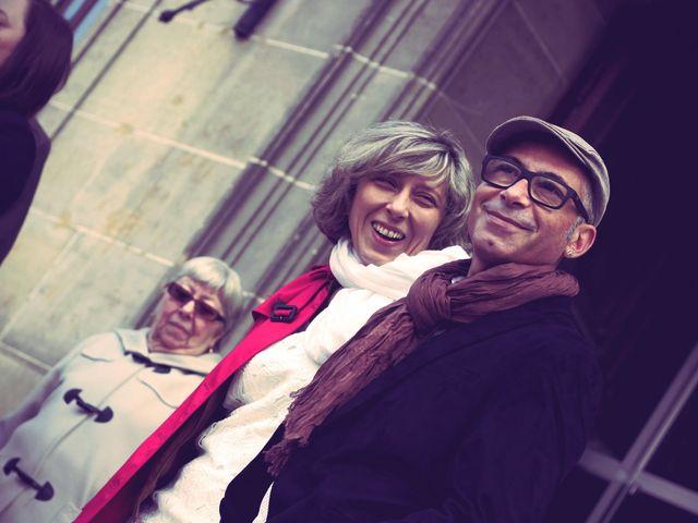 Le mariage de Bruno et Béatrice à Paris, Paris 4