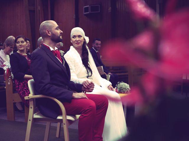 Le mariage de Bruno et Béatrice à Paris, Paris 37