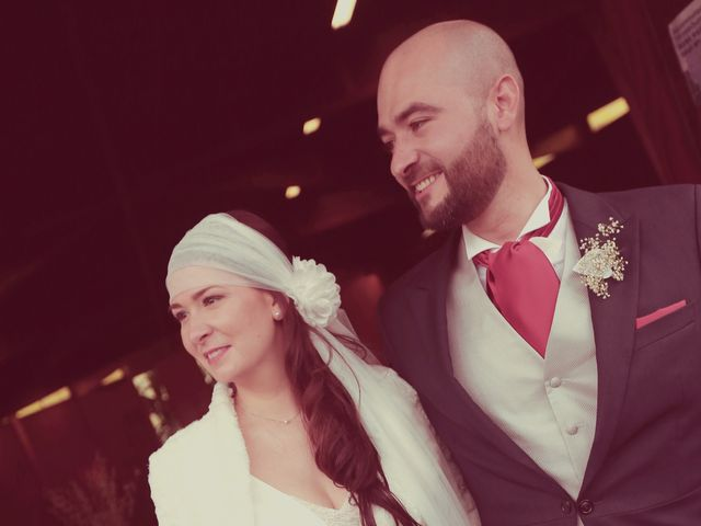 Le mariage de Bruno et Béatrice à Paris, Paris 42