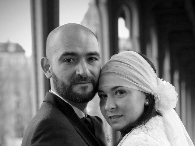 Le mariage de Bruno et Béatrice à Paris, Paris 46
