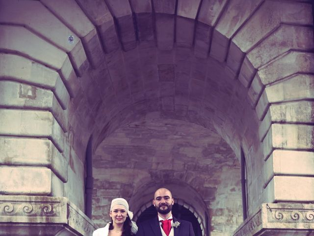 Le mariage de Bruno et Béatrice à Paris, Paris 47
