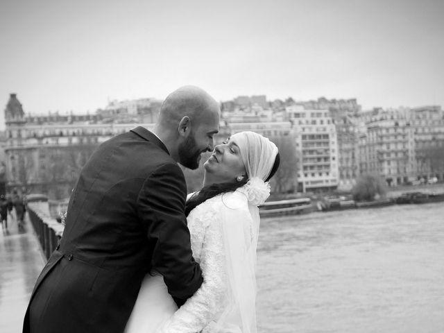 Le mariage de Bruno et Béatrice à Paris, Paris 49