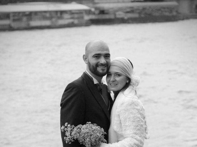 Le mariage de Bruno et Béatrice à Paris, Paris 51