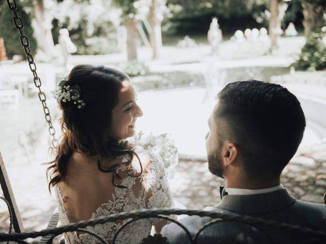 Le mariage de Arnaud et Manon  à Le Puy-en-Velay, Haute-Loire 5