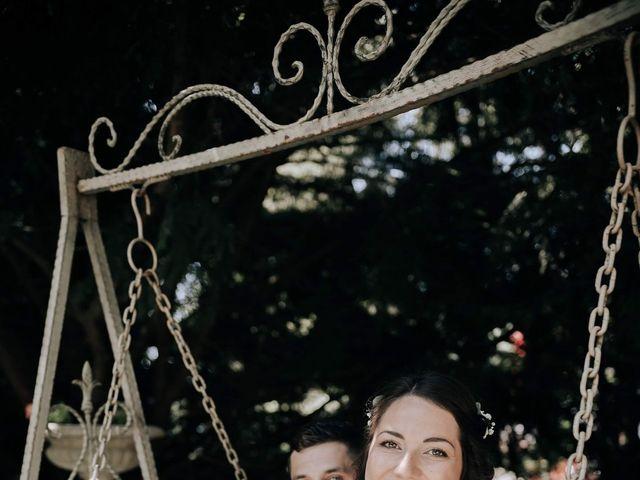 Le mariage de Arnaud et Manon  à Le Puy-en-Velay, Haute-Loire 10