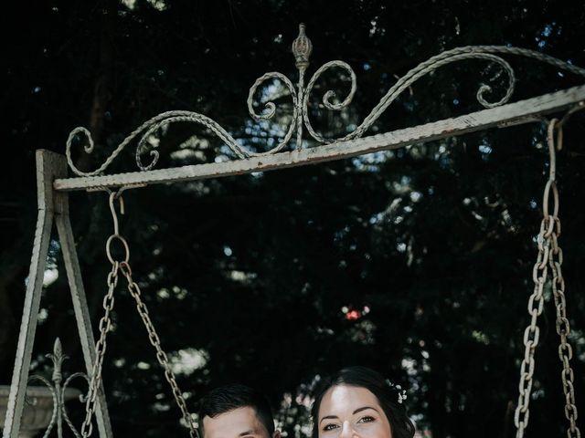 Le mariage de Arnaud et Manon  à Le Puy-en-Velay, Haute-Loire 12