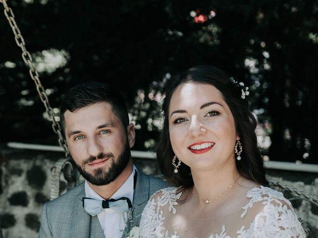 Le mariage de Arnaud et Manon  à Le Puy-en-Velay, Haute-Loire 4