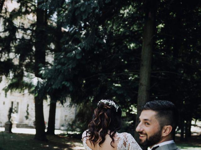 Le mariage de Arnaud et Manon  à Le Puy-en-Velay, Haute-Loire 19
