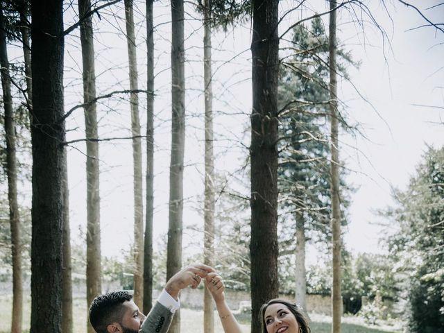Le mariage de Arnaud et Manon  à Le Puy-en-Velay, Haute-Loire 22