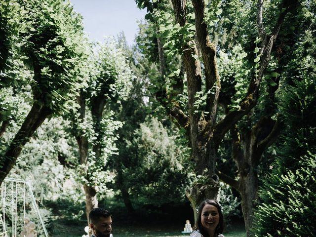 Le mariage de Arnaud et Manon  à Le Puy-en-Velay, Haute-Loire 24