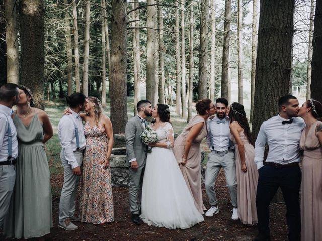 Le mariage de Arnaud et Manon  à Le Puy-en-Velay, Haute-Loire 2