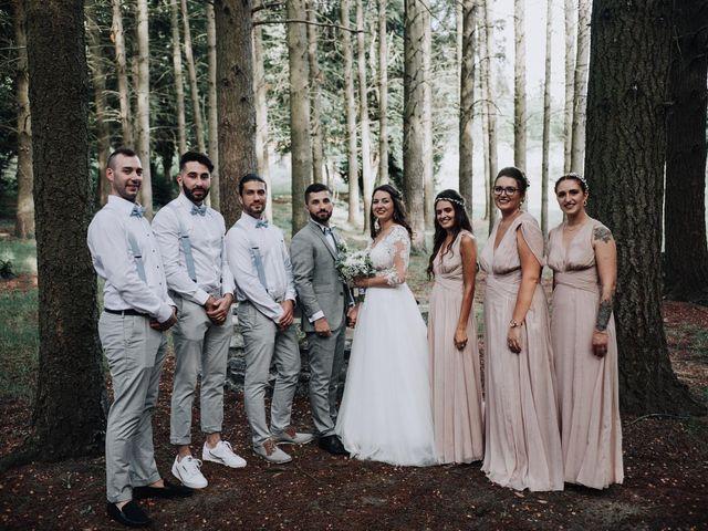 Le mariage de Arnaud et Manon  à Le Puy-en-Velay, Haute-Loire 7