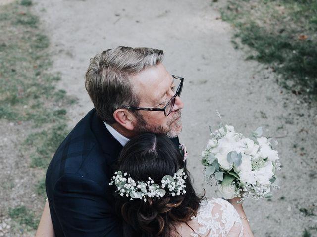 Le mariage de Arnaud et Manon  à Le Puy-en-Velay, Haute-Loire 20