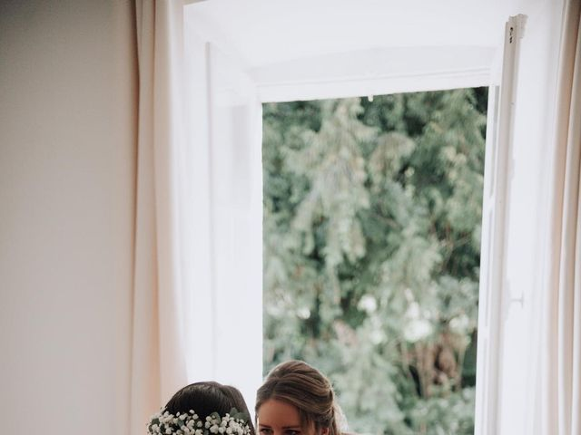 Le mariage de Arnaud et Manon  à Le Puy-en-Velay, Haute-Loire 29