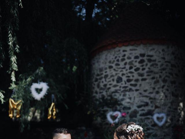 Le mariage de Arnaud et Manon  à Le Puy-en-Velay, Haute-Loire 30