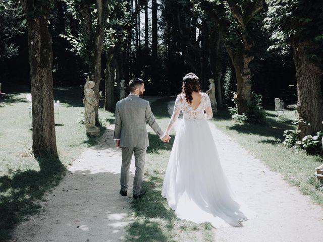 Le mariage de Arnaud et Manon  à Le Puy-en-Velay, Haute-Loire 1