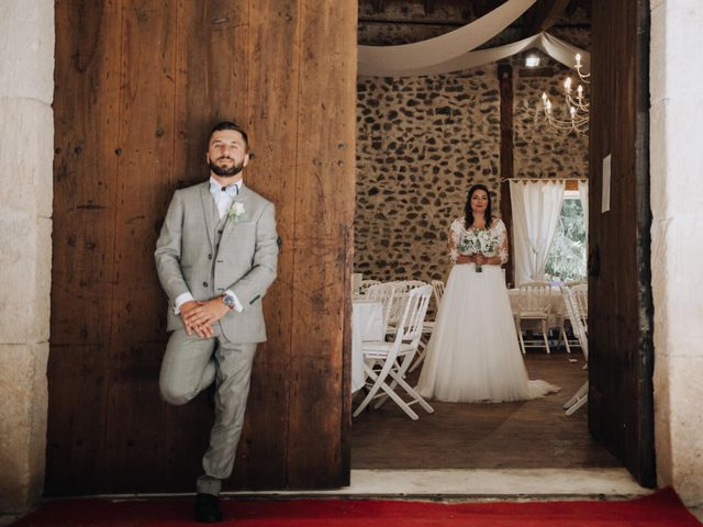Le mariage de Arnaud et Manon  à Le Puy-en-Velay, Haute-Loire 32