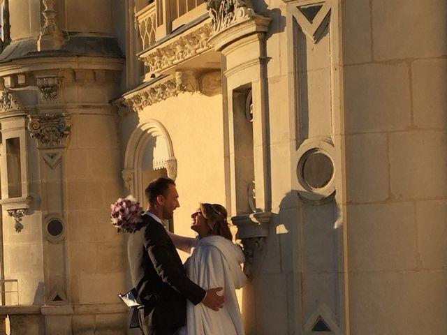 Le mariage de Frédéric et Aurélia à Menucourt, Val-d'Oise 5