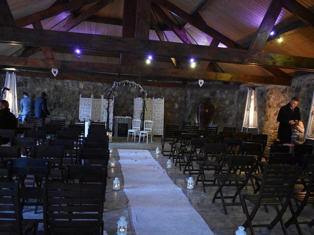 Le mariage de Frédéric et Aurélia à Menucourt, Val-d'Oise 14