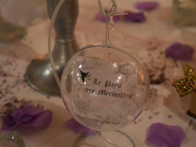 Le mariage de Frédéric et Aurélia à Menucourt, Val-d'Oise 22