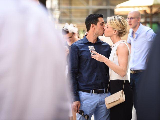 Le mariage de Arnaud et Antinéa à Dijon, Côte d'Or 18