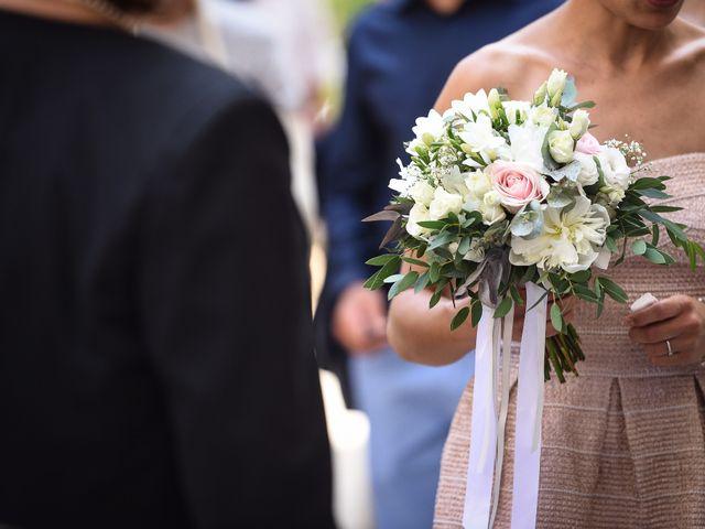 Le mariage de Arnaud et Antinéa à Dijon, Côte d'Or 19