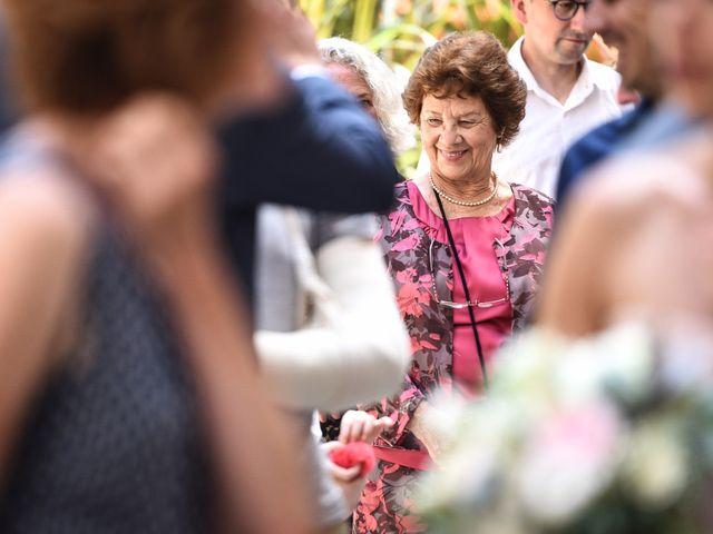 Le mariage de Arnaud et Antinéa à Dijon, Côte d'Or 20