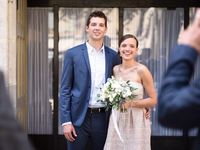 Le mariage de Arnaud et Antinéa à Dijon, Côte d'Or 21