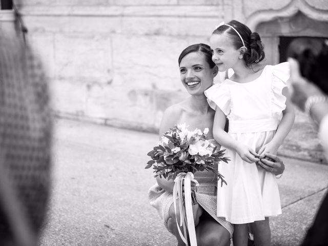 Le mariage de Arnaud et Antinéa à Dijon, Côte d'Or 22