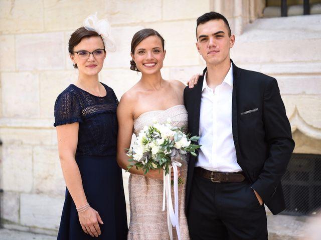 Le mariage de Arnaud et Antinéa à Dijon, Côte d'Or 23