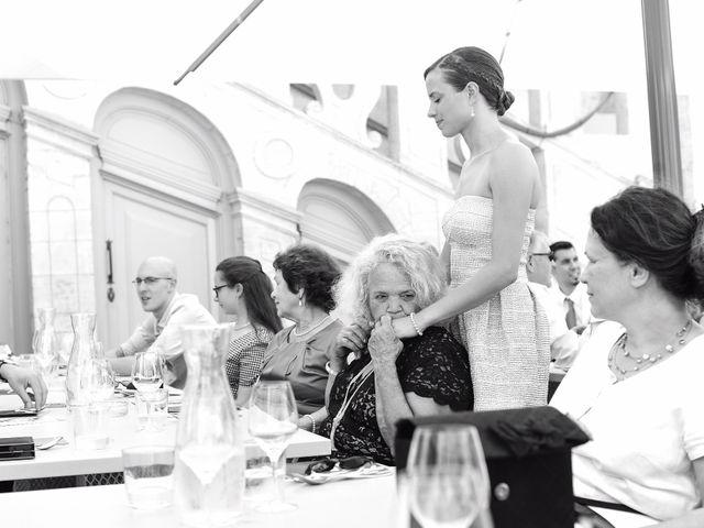 Le mariage de Arnaud et Antinéa à Dijon, Côte d'Or 25