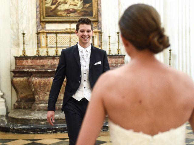 Le mariage de Arnaud et Antinéa à Dijon, Côte d'Or 29