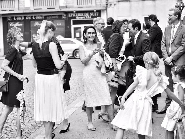 Le mariage de Arnaud et Antinéa à Dijon, Côte d'Or 41