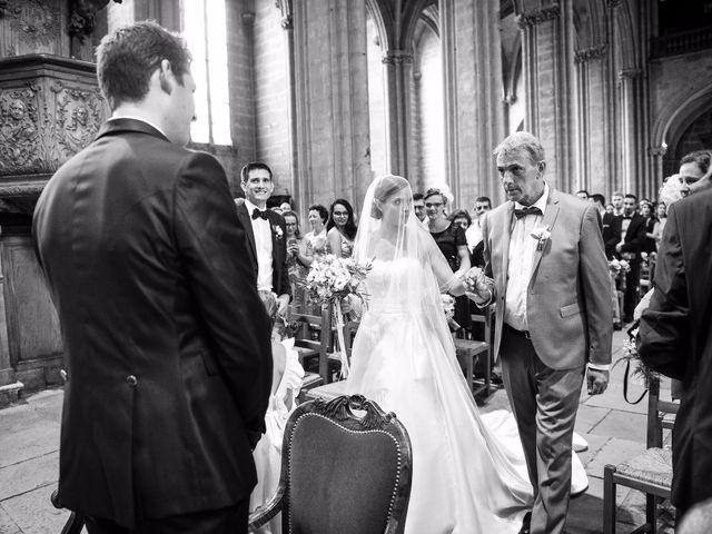 Le mariage de Arnaud et Antinéa à Dijon, Côte d'Or 48