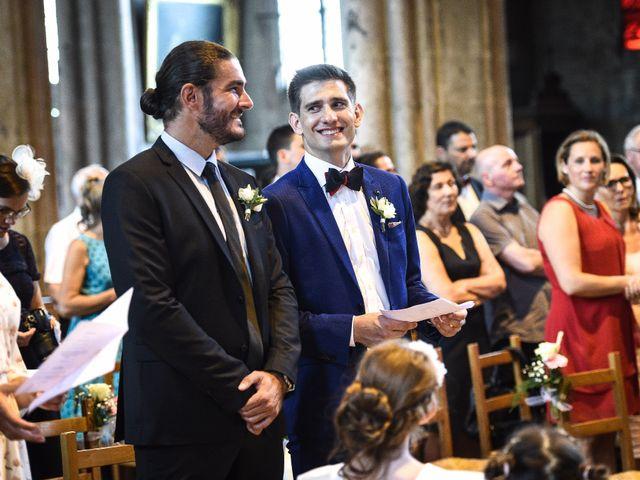 Le mariage de Arnaud et Antinéa à Dijon, Côte d'Or 49