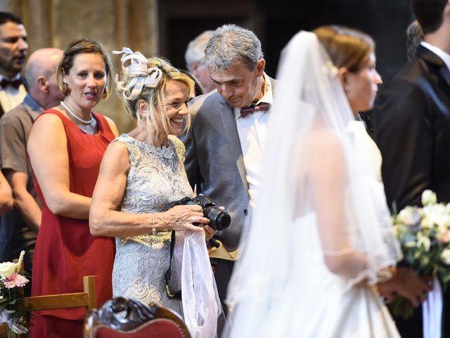 Le mariage de Arnaud et Antinéa à Dijon, Côte d'Or 50
